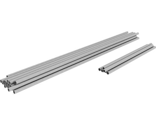 Trubka ocelová BUILDIFY Ø 33 mm 2000 mm pro nábytek z trubek
