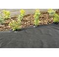 Netkaná textilie ekologická proti plevelu FloraSelf 10 x 1 m 50g/m²