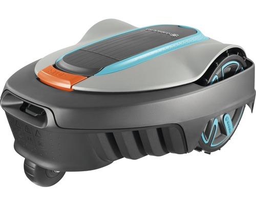 Robotická sekačka GARDENA Sileno City 450