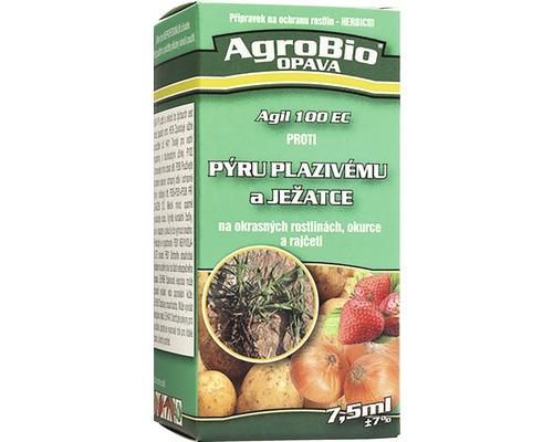 Agil 100 EC proti pýru plazivému a ježatce AgroBio 7,5 ml