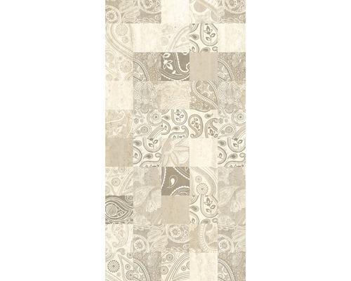 Dekor Augusto Beige Orient 30x60 cm
