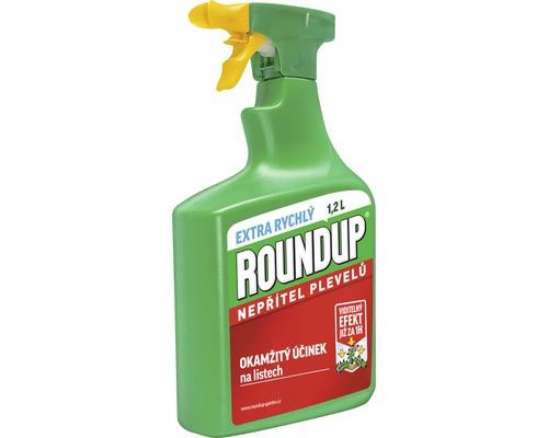 Roundup Extra Rychlý bez glyfosátu 1,2 l