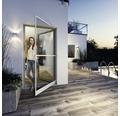 Ochrana proti hmyzu na dveře Alu 100x210x2,8 bílé
