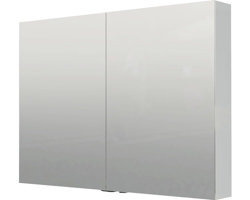Zrcadlová skříňka Intedoor E ZS 100 01