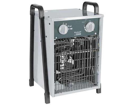Elektrický topný ventilátor Einhell EH 5000