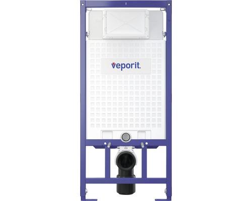 Podomítkový instalační prvek ICUBOX WC 1120 Veporit. pro závěsné WC V:1120 mm