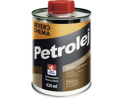 Petrolej Severochema 420 ml