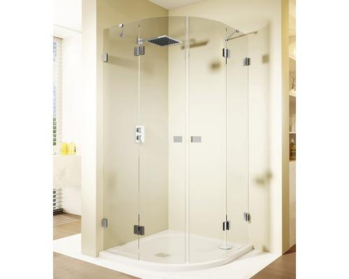 Sprchový kout Riho Scandic Lift M309 120x120 cm GX0470300