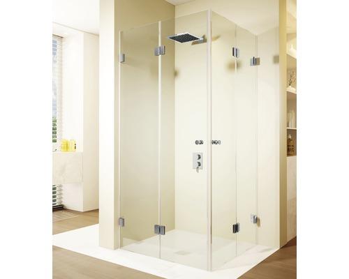 Sprchový kout Riho Scandic M211 100x80 cm GX0306200