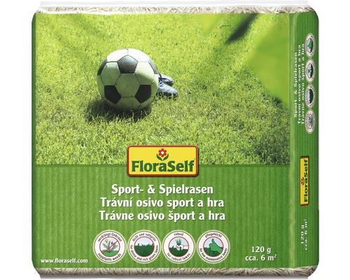 Travní směs FloraSelf sport a hra 120 g