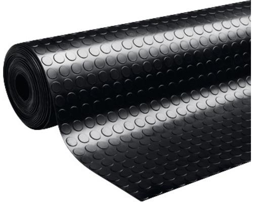 Běhoun kaučukový Nopy 1M, 3,5mm