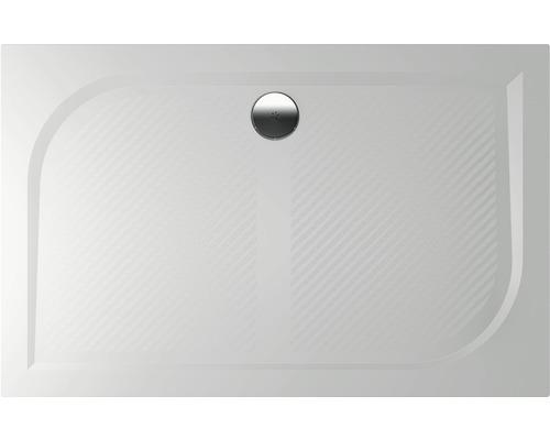 Sprchová vanička Riho Kolping 140x90 cm DB3600500000000