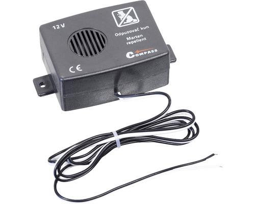 Elektronický odpuzovač kun, 12V