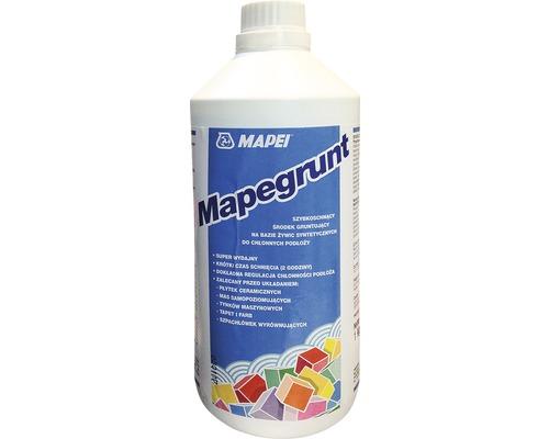 Penetrace MAPEI Mapegrunt rychleschnoucí akrylátová 1 kg
