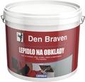 Disperzní lepidlo na obklady DEN BRAVEN D1E 15 kg bílé