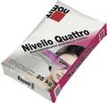 Samonivelační stěrka BAUMIT Nivello Quattro 25 kg