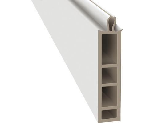 Parapetní připojovací profil pro staré stavby 140 cm pro ARON Basic/Comfort