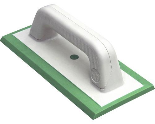 Gumová stěrka zelená