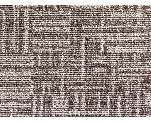 Koberec MARIOKA hnědý š.4M