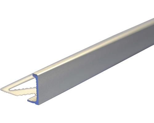 Lišta eloxovaný hliník AL111 2500x11 mm