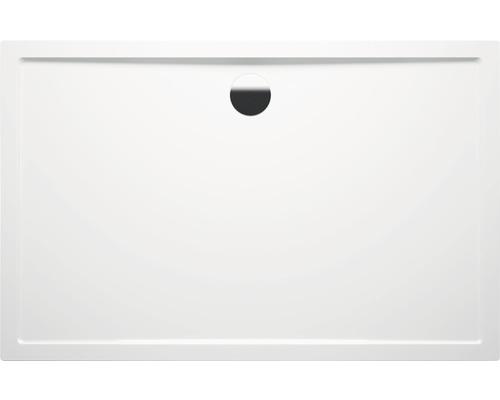 Sprchová vanička Riho Davos 130x80 cm DA7700500000000