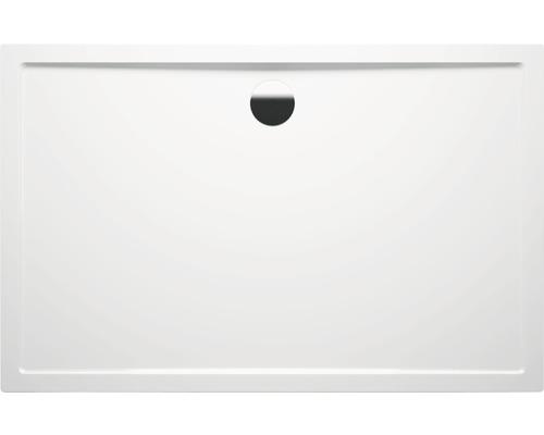 Sprchová vanička Riho Zurich 130x80 cm DA7600500000000