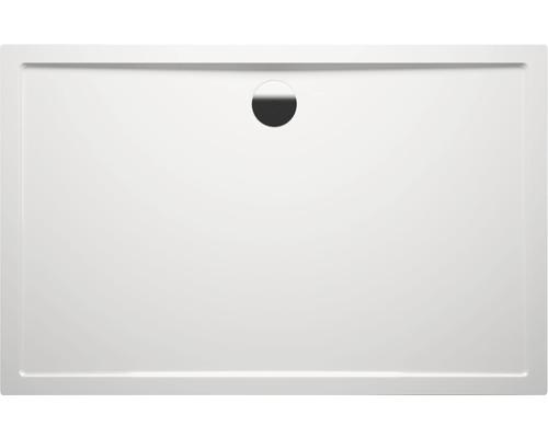 Sprchová vanička Riho Davos 150x90 cm DA0700500000000