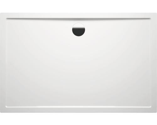 Sprchová vanička Riho Zurich 150x90 cm DA0600500000000