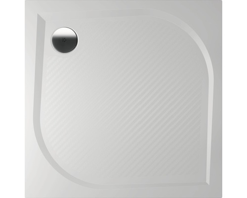 Sprchová vanička Riho Kolping 80x80 cm DB2000500000000