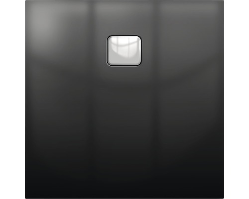 Sprchová vanička Riho Basel 100x90 cm DC241600000000S