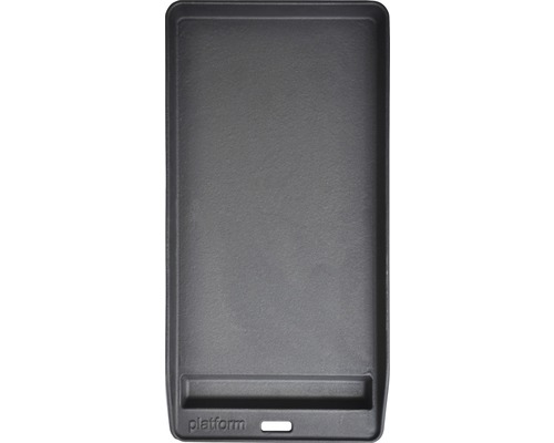 Grilovací deska plancha Tenneker® Halo 48 x 24 cm