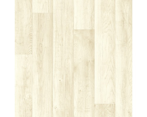 PVC podlaha LARISSA 3M 2,8/0,25 parketa bílá