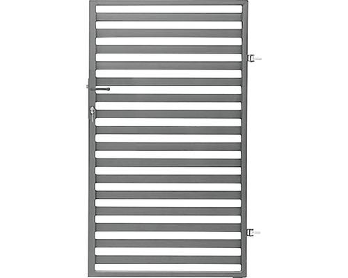 Branka POLBRAM Jacob 90 x 150 cm univerzální 7016 antracitová šedá