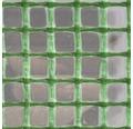 Mřížková fólie FloraSelf 10 x 2 m 250 g UV zelená