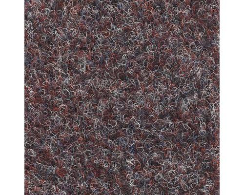Zátěžový koberec Metro LF - latex, 60-fialová, šíře 4m