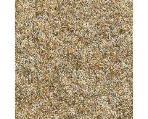 Zátěžový koberec Metro LF - latex, 12-béžová, šíře 4m