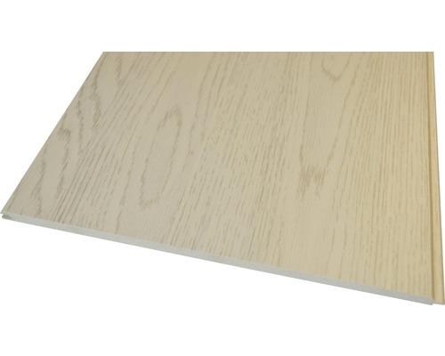 Obkladový panel Wall Street interiérový 2600 x 250 x 7 mm W007 dub horský balení 6 ks