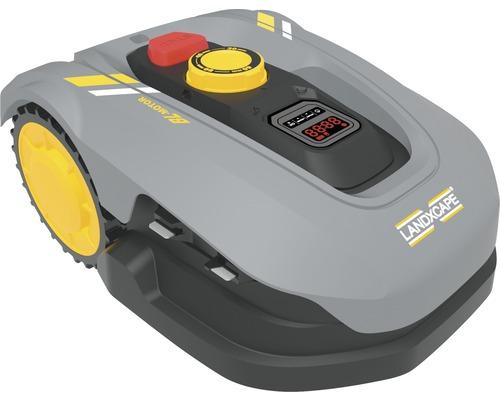 Robotická sekačka LandXcape 600