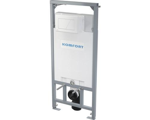 WC modul Alca Plast Komfort C 101