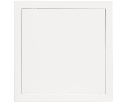 Revizní dvířka HACO VD vanová 150 x 150 mm plastová bílá