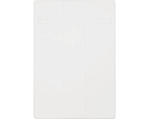 Revizní dvířka HACO RD 400 x 600 mm B plastová bílá