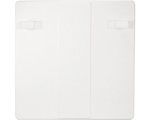 Revizní dvířka HACO RD 500 x 500 mm B plastová bílá