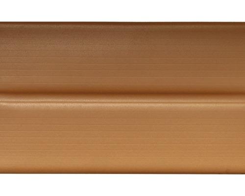 Podlahová lišta 012/5271 dřevo-hnědá