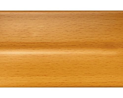 Podlahová lišta 012/042 dřevo-buk