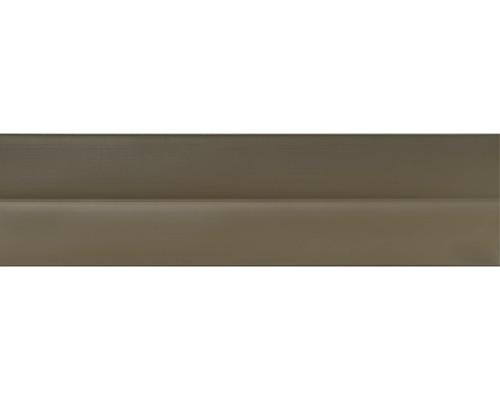 Podlahová lišta 011/309 šedo-béžová