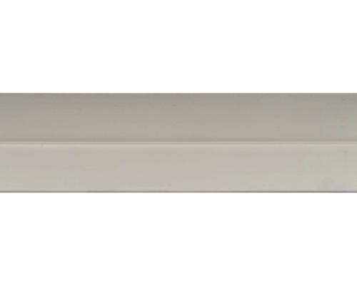 Podlahová lišta bílá 011/901 bílá