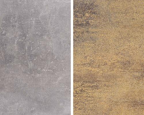Obkladová deska Polyform 10 x 640 x 4100 mm oboustranná cement/rez