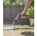 """Zahradní postřikovač GARDENA Comfort ecoPulse sprcha 1/2"""" nebo 3/8"""" čisticí"""
