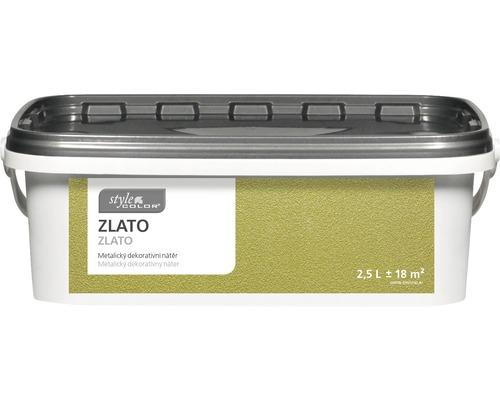 HO StyleColor Zlato 2,5 L