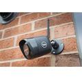 Přídavná venkovní Wifi kamera Yale Smart Home CCTV SV-DB4MX-B
